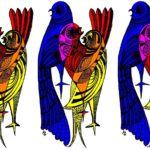 V.v.V. De Geelgors, Vogelshow 2020 AFGELAST