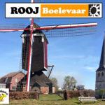 Rooj Boelevaar 6 euver de Mooshoofpaadzengers en ein priêsvraog!