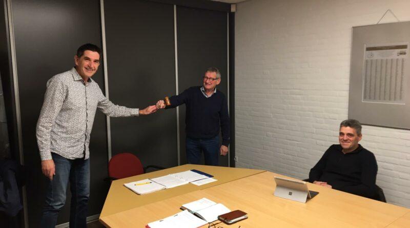 Buitentoneel Stramproy heeft nieuw bestuur