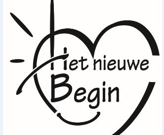 """Zondag 5 september """"Het Nieuwe Begin"""""""